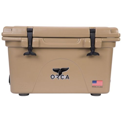 ORCA TAN 26QT COOLER-1